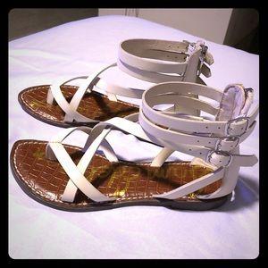 Sam Edelman Gallagher gladiator sandal